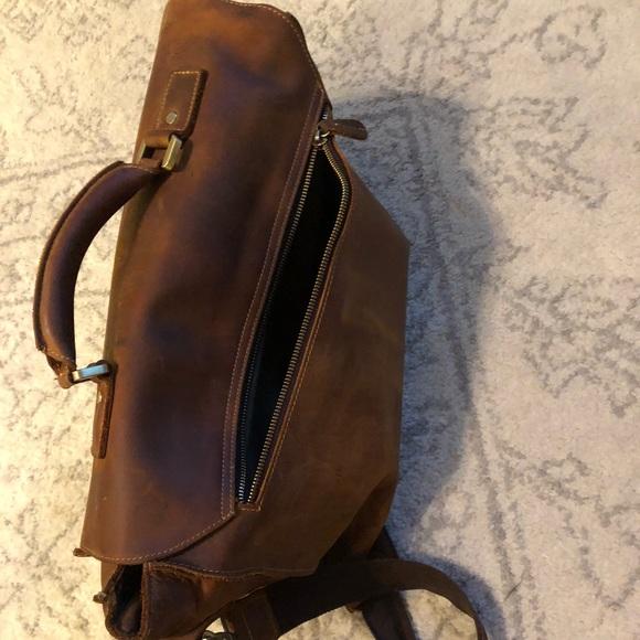 good reputation luxury fashion price reduced Kattee Leather Bag